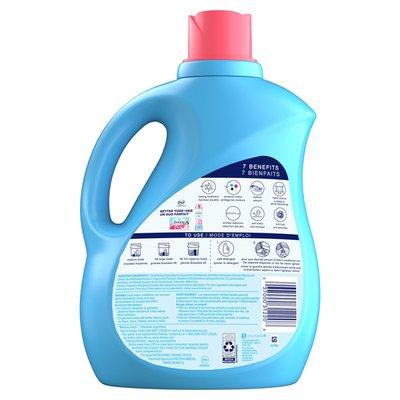 Downy Ultra Liquid Fabric Conditioner (Fabric Softener), April Fresh