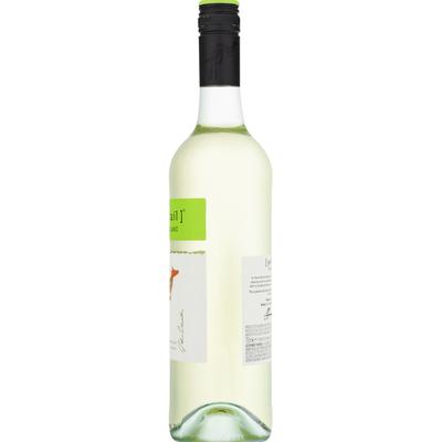 Yellow Tail Wine Sauvignon Blanc
