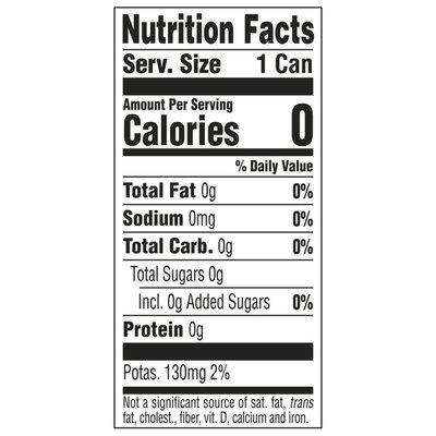 Hansen's Natural Diet Root Beer Diet Soda Soft Drink
