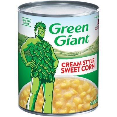 Green Giant Cream Style Sweet Corn