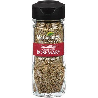 McCormick Gourmet™ All Natural Crushed Rosemary