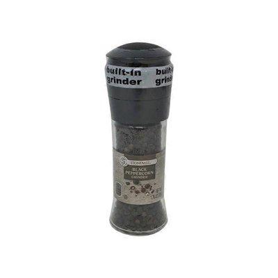 Stonemill Black Peppercorn Grinder