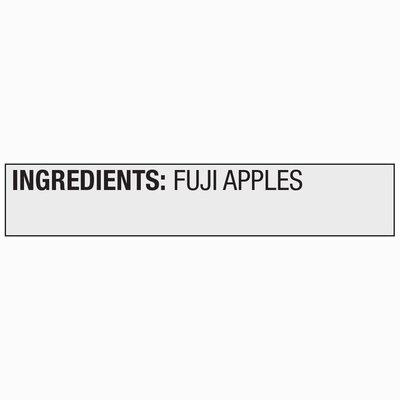 Brothers All Natural Freeze-Dried Fuji Apple Fruit Crisps