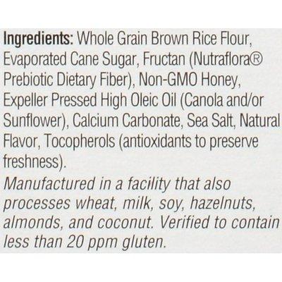 Barbara's Honey Rice Cereal