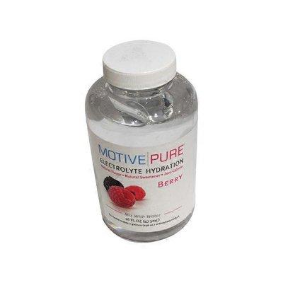 Motive Pure Berry Electrolyte Hydration