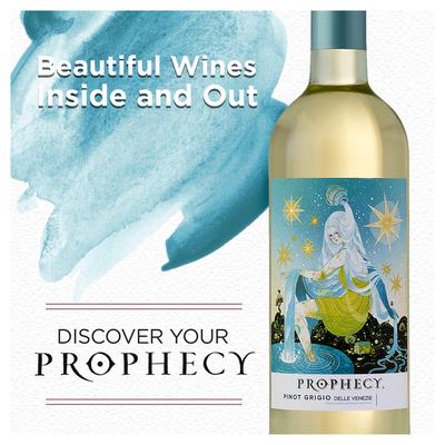 Prophecy Pinot Grigio White Wine
