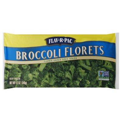 Flavr Pac Broccoli Florets