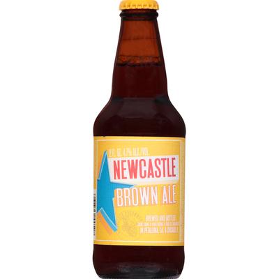 Newcastle Brown Ale Beer