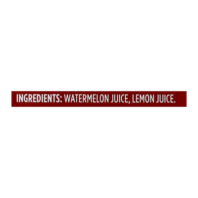 Evolution Fresh Mighty Watermelon Cold-Pressed Watermelon & Lemon Juice