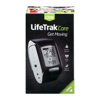 LifeTrak Core C200
