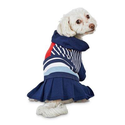 Bond Small Blue Tns Dress