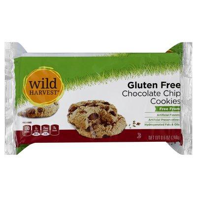 Wild Harvest Chocolate Chip Cookies