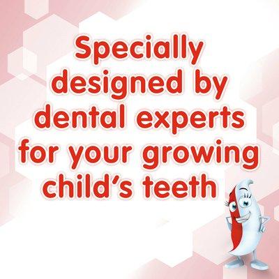 Aquafresh Kids Bubble Mint Pump Fluoride Toothpaste, Kids Bubble Mint Pump Fluoride Toothpaste