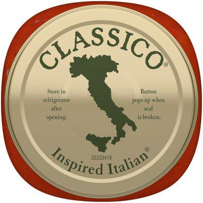 Classico Four Cheese Pasta Sauce