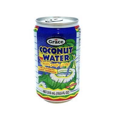 Grace Coconut Water with Pulp (Jelly)
