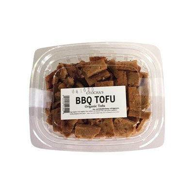 Gyocha Tofu Barbeque