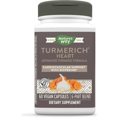 Nature's Way Turmerich® Heart