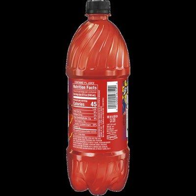 Brisk Fruit Punch Juice