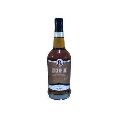 Long Hair Jim Single Barrel Bourbon