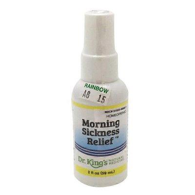 King Bio Morning Sickness Relief