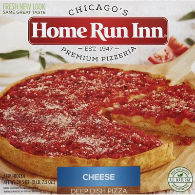 Home Run Inn Pizza, Cheese