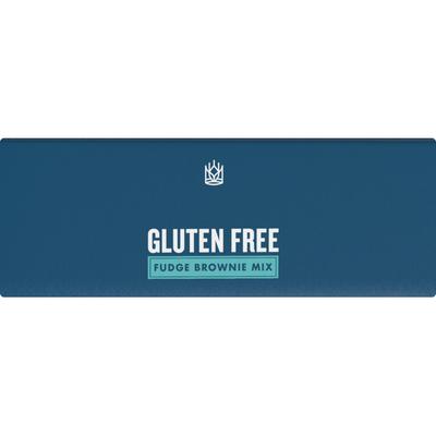 King Arthur Baking Company Fudge Brownie Mix, Gluten Free