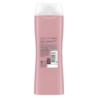 Suave Body Wash Wild Cherry Blossom
