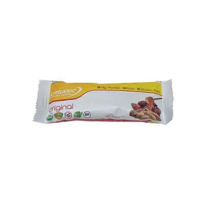 Organic Food Bar Original High Energy Protein Bar