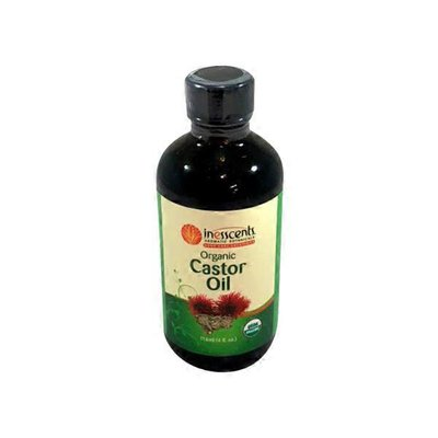 Inesscents Organic Castor Oil