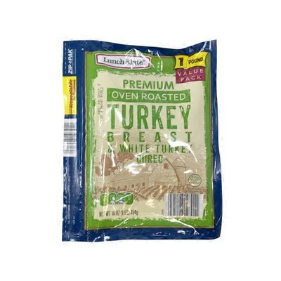 Lunch Mate Oven Roasted Turkey Breast