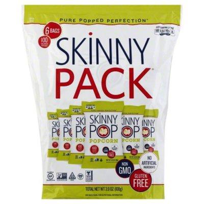 SkinnyPop Popcorn SkinnyPack Original