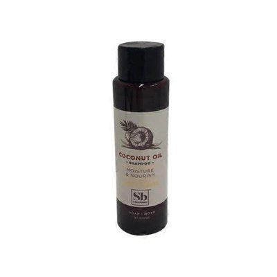 Soapbox Coconut Oil Shampoo
