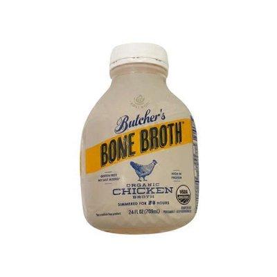 Roliroti Organic Chicken Bone Broth