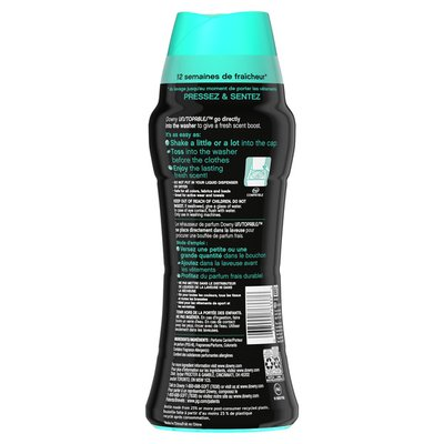 Downy Unstopables In-Wash Scent Booster Beads, Fresh