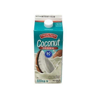 Friendly Farms Original Coconutmilk