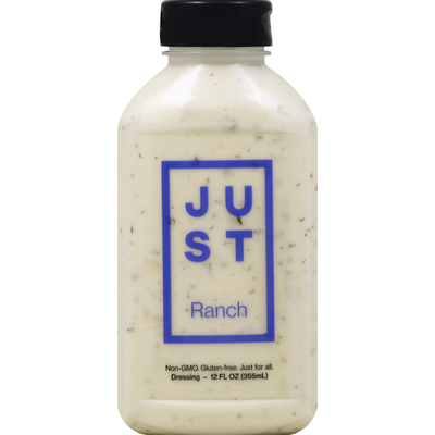 Just Dressing, Ranch