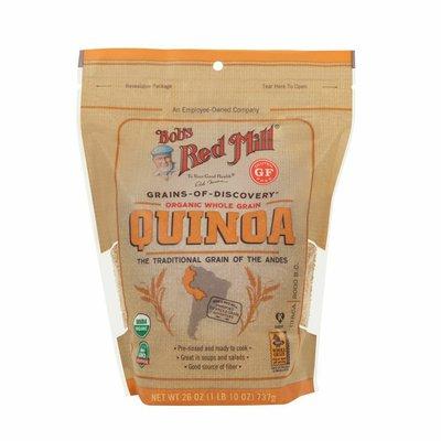 Bob's Red Mill Quinoa, Organic