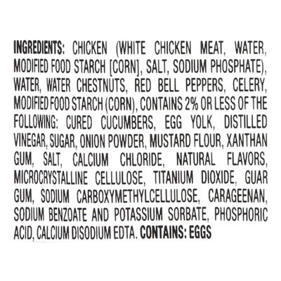 StarKist Chicken Salad, Premium White