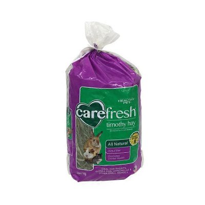 Carefresh Timothy Hay Ideal for Rabbits, Guinea Pigs, Chinchillas & Other Small Animals