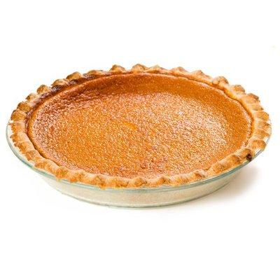 9 Sweet Potato Pie