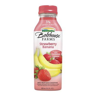 Bolthouse Farms Strawberry Banana
