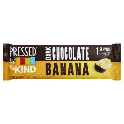 KIND Fruit Bar, Dark Chocolate Banana