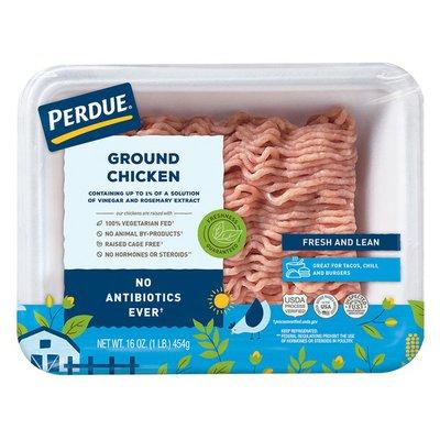 Perdue Fresh Ground Chicken