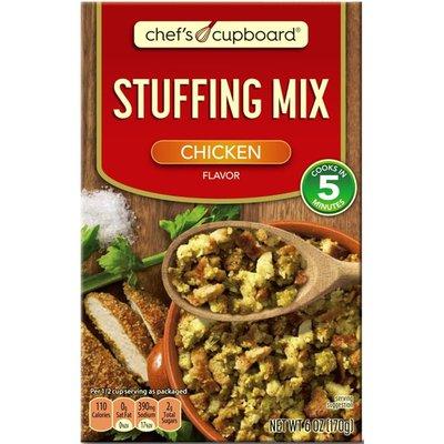 Chef's Cupboard Chicken Stuffing Mix