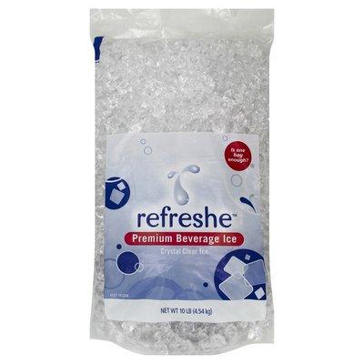 Refreshe Ice, Premium Beverage