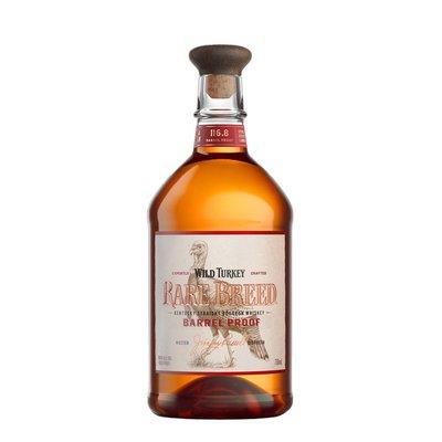 Wild Turkey Rare Breed, Kentucky Bourbon