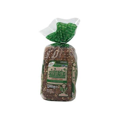 Simply Nature Seed Tastic Bread