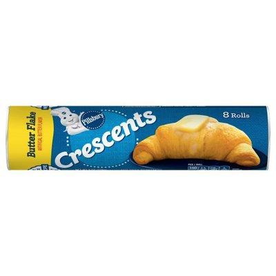 Pillsbury Crescents, Butter Flake