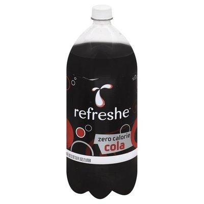 Signature Select Zero-calorie Cola Soda
