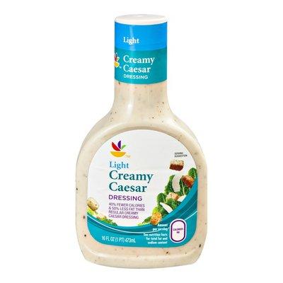 SB Light Creamy Caesar Dressing